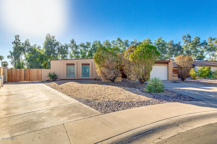 8828 N 105TH Lane, Peoria, AZ 85345