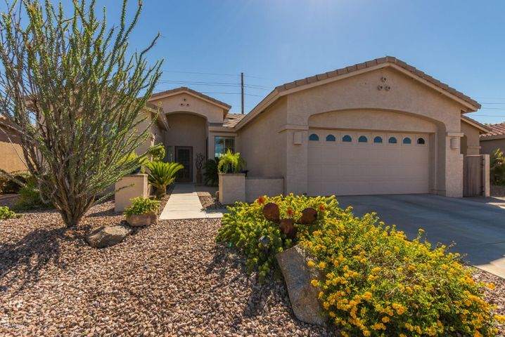 9839 E STONEY VISTA Drive, Sun Lakes, AZ 85248