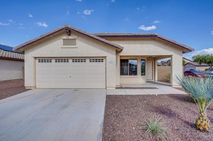 7153 S BLUE HILLS Drive, Buckeye, AZ 85326