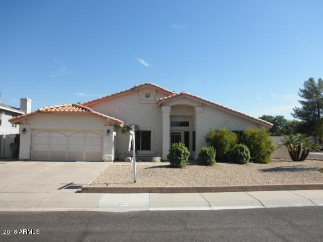 6914 W BLOOMFIELD Road, Peoria, AZ 85381