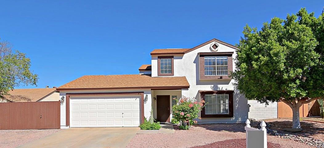 1308 E TARO Lane, Phoenix, AZ 85024