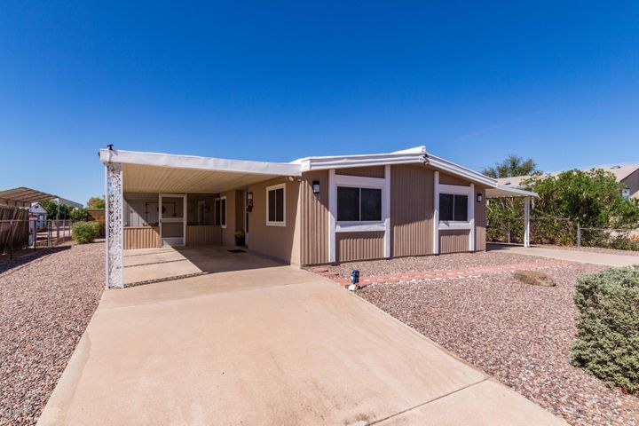 914 S 95TH Way, Mesa, AZ 85208