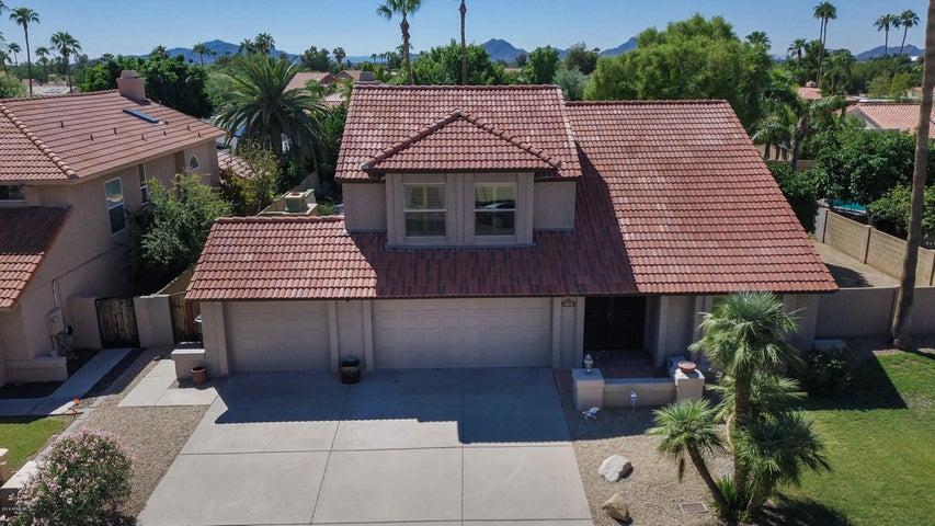 6233 E LE MARCHE Avenue, Scottsdale, AZ 85254
