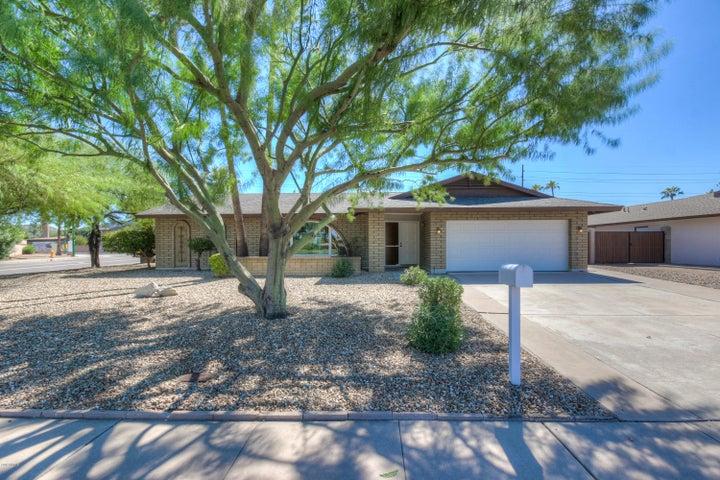 3531 E BECKER Lane, Phoenix, AZ 85028