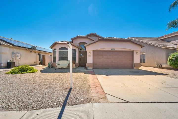 8307 E PORTOBELLO Avenue, Mesa, AZ 85212