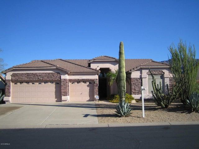 4867 S Rimrock Loop, Gold Canyon, AZ 85118