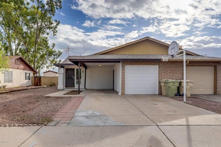 13005 N 51ST Drive, Glendale, AZ 85304