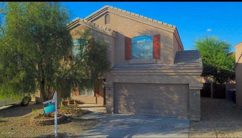 3310 W FRAKTUR Road, Phoenix, AZ 85041