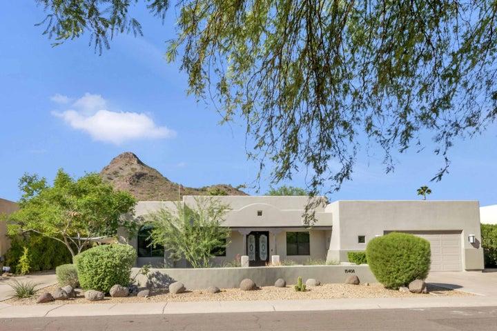 15408 N 19TH Way, Phoenix, AZ 85022