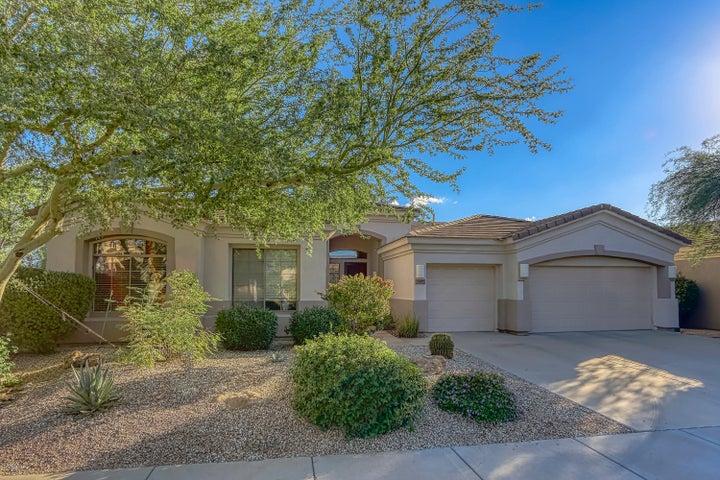 7577 E Buteo Drive, Scottsdale, AZ 85255