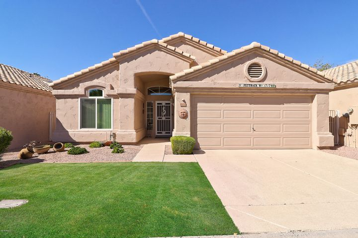 17174 N WILLOW Path, Surprise, AZ 85374