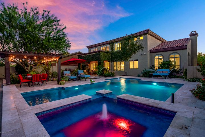 WOW! This Backyard is truly a Dream Come True!