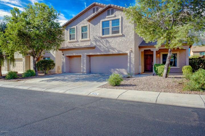 3624 N BALBOA Drive, Florence, AZ 85132
