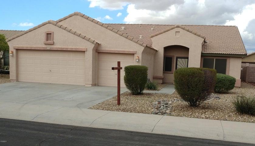 15856 W TOHONO Drive, Goodyear, AZ 85338