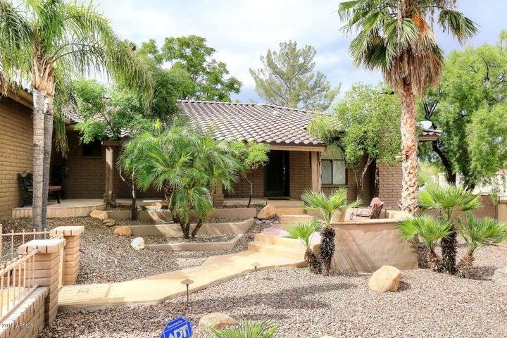 15016 N Agape Court, Fountain Hills, AZ 85268