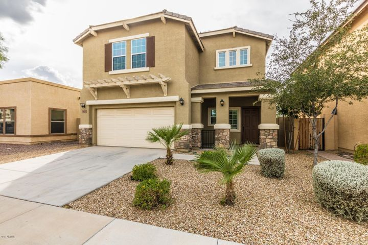 5822 S 35TH Place, Phoenix, AZ 85040