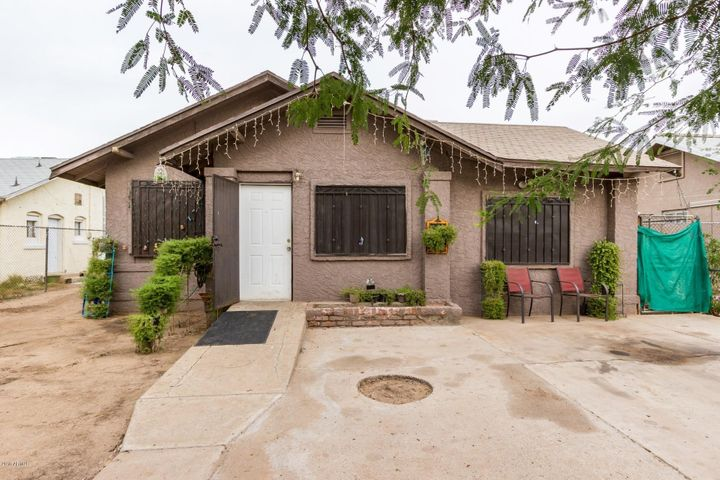 421 N 13TH Place, Phoenix, AZ 85006