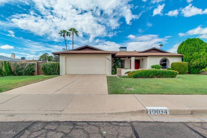 10034 N 49TH Avenue, Glendale, AZ 85302