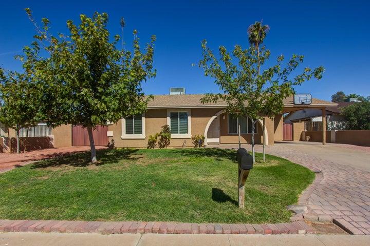 4134 E Pleasant Lane, Phoenix, AZ 85042