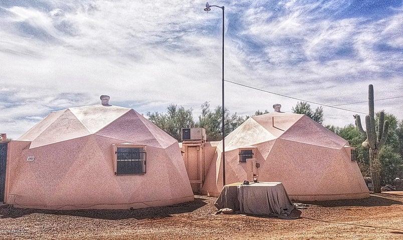 1027 N Meridian Drive, Apache Junction, AZ 85120