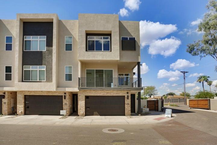 6850 E McDowell Road, 1, Scottsdale, AZ 85257