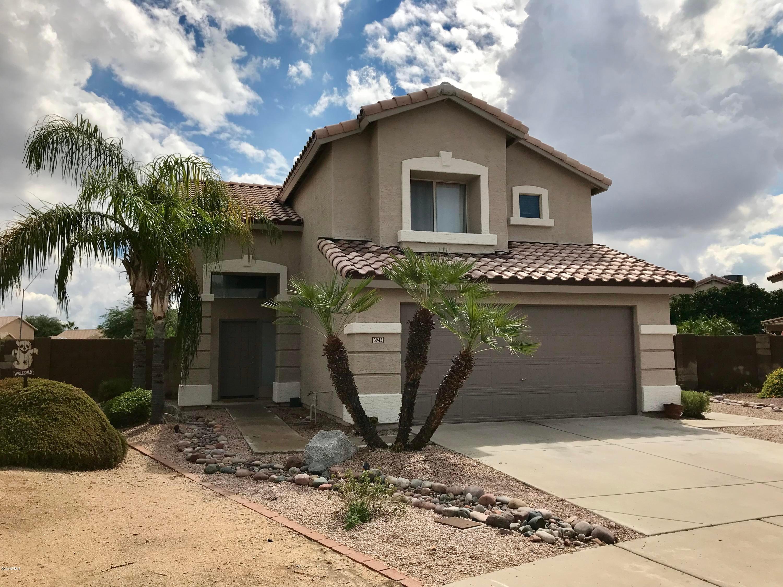 3943 E MORROW Drive, Phoenix, AZ 85050