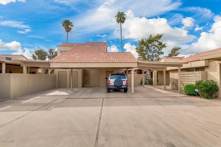 2416 W CARIBBEAN Lane, 7, Phoenix, AZ 85023