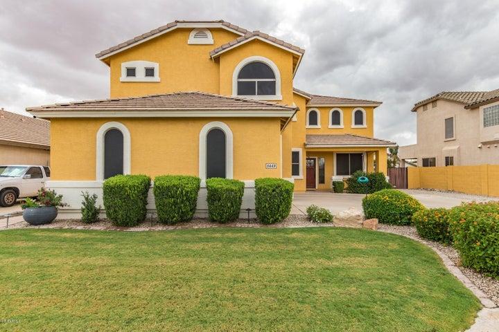 11449 E PALOMA Avenue, Mesa, AZ 85212