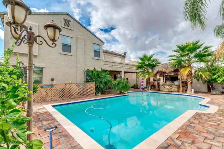 4334 E ODESSA Drive, San Tan Valley, AZ 85140