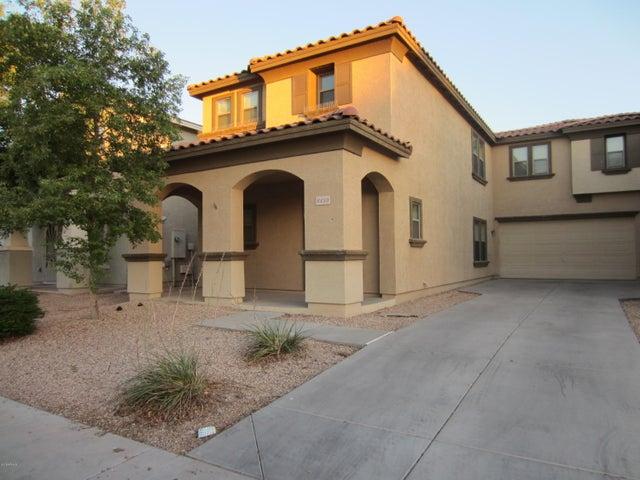 6459 W ORCHID Lane, Glendale, AZ 85302