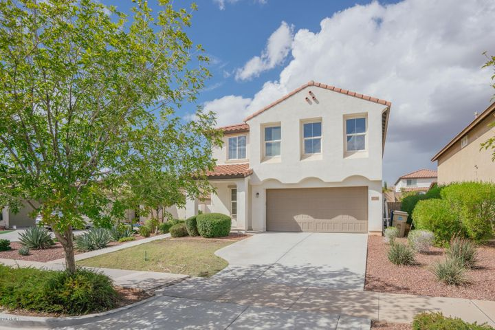 20724 W WHITE ROCK Road, Buckeye, AZ 85396