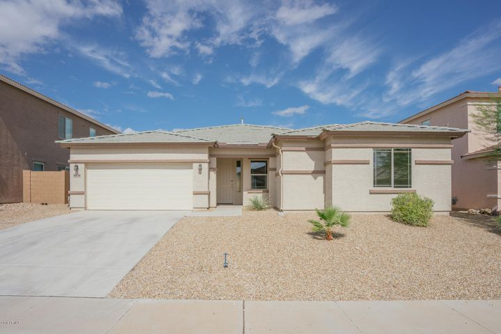 18636 W MOUNTAIN VIEW Road, Waddell, AZ 85355