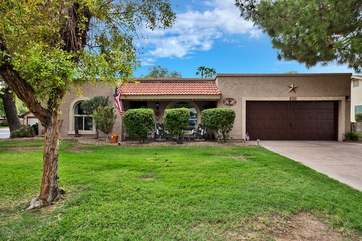 580 LEISURE WORLD, Mesa, AZ 85206