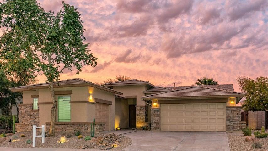 3154 E WATERVIEW Drive, Chandler, AZ 85249