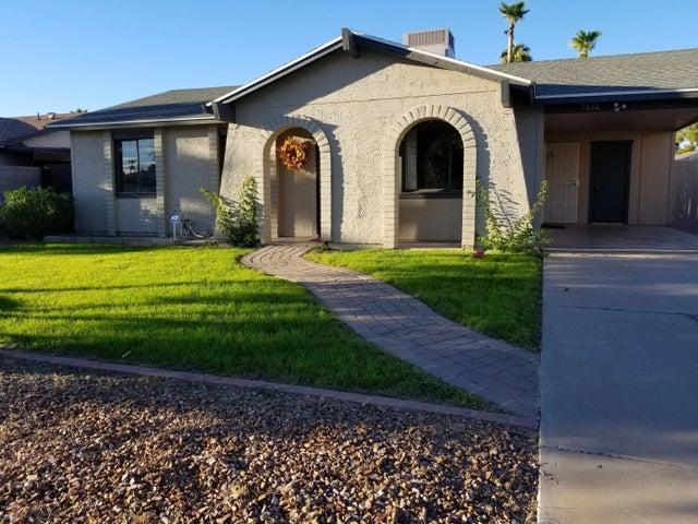3634 E BLANCHE Drive, Phoenix, AZ 85032