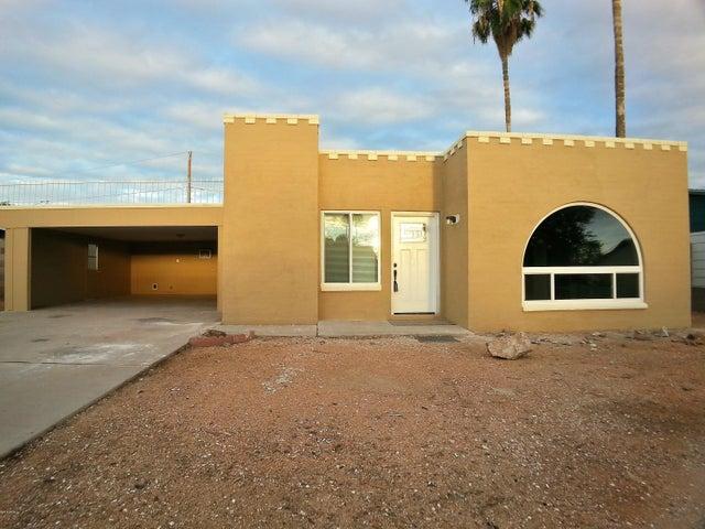 1935 S BUENA VISTA Drive, Apache Junction, AZ 85120