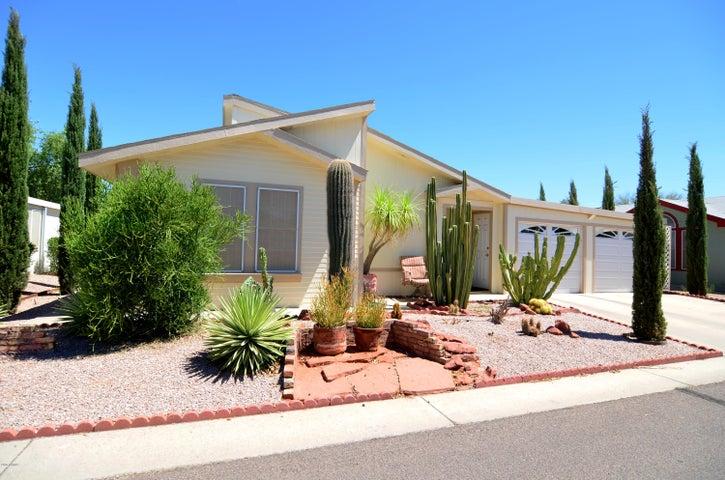 8500 E SOUTHERN Avenue, 531, Mesa, AZ 85209