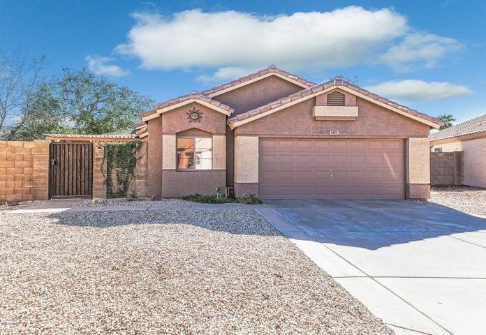 9171 W BOCA RATON Road, Peoria, AZ 85381