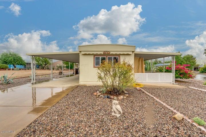 3801 N IOWA Avenue, Florence, AZ 85132