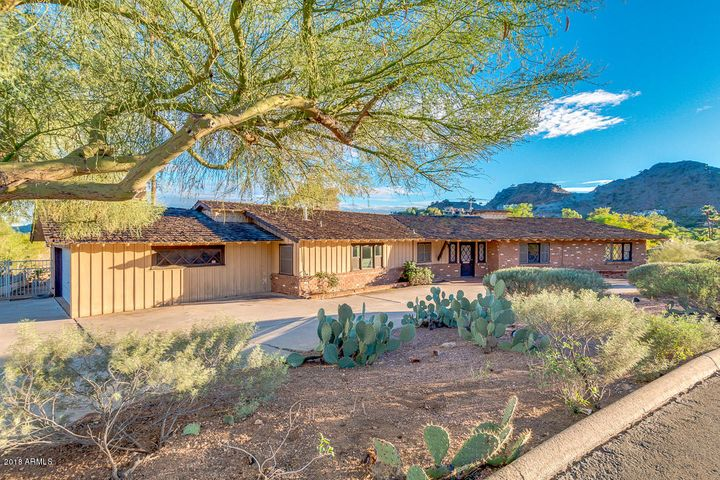 4419 E SPARKLING Lane, Paradise Valley, AZ 85253