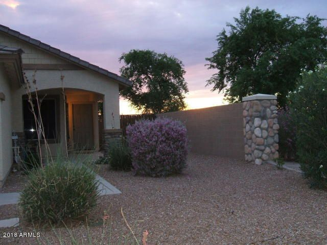 35266 N HAPPY JACK Drive, Queen Creek, AZ 85142