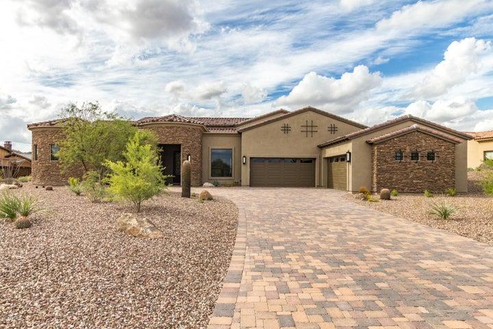12352 N CLOUD CREST Trail, Fountain Hills, AZ 85268