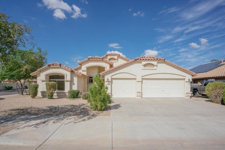 16594 W ADAMS Street, Goodyear, AZ 85338
