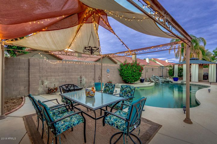 1214 E HEATHER Avenue, Gilbert, AZ 85234