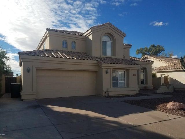 730 N MADRID Lane, Chandler, AZ 85226