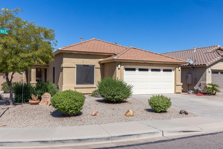 2962 W ANGEL Way, Queen Creek, AZ 85142