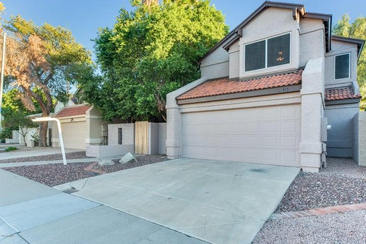 513 E Kristal Way, Phoenix, AZ 85024