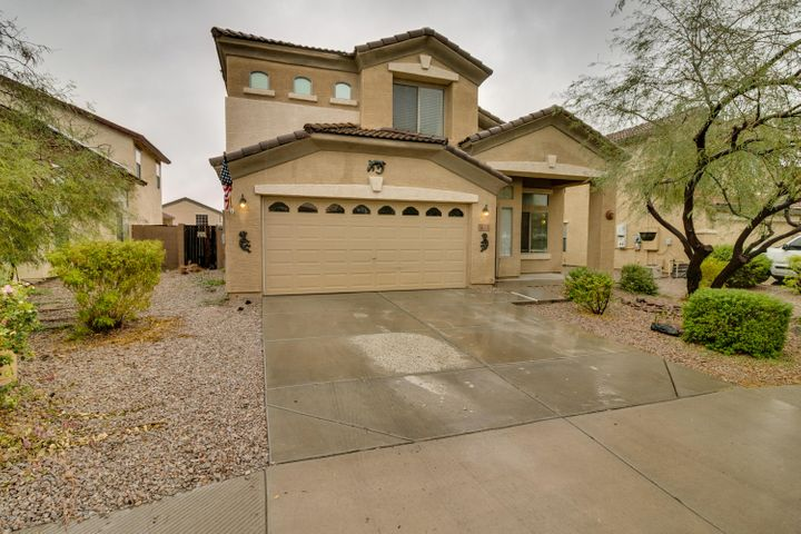 4167 S 250TH Avenue, Buckeye, AZ 85326