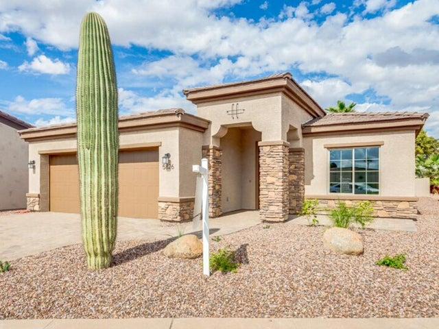 5826 E Montara Place, Mesa, AZ 85215