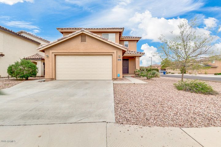 22780 W GARDENIA Drive, Buckeye, AZ 85326
